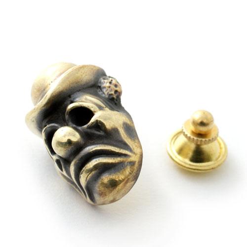molliveHeavyOz×LuckyRudy PIERROT PINS CG-LIMITED