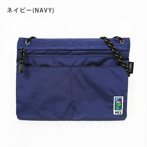 MEIセール全品1980円在庫限り!! MEI SACOCHE SOLID