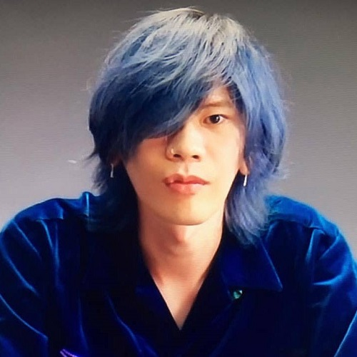 【MIRAH】 BATON PIERCE 2SET 米津玄師さん着用モデル