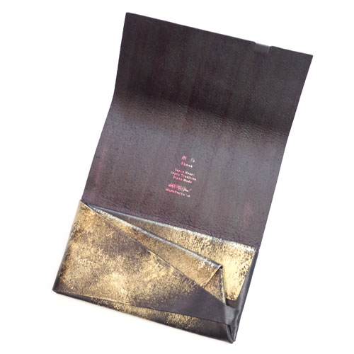 SHOSA・CARD CASE・LIMITED UNMO