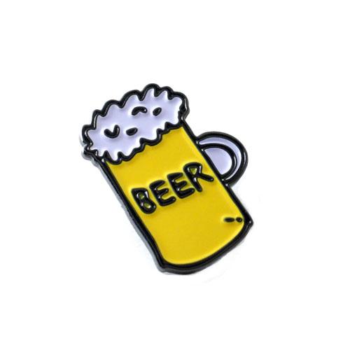 HEAVY DRINKER BERR PINS