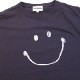 2021 SMILE SIMPLE T-SHIRTS OVERSIZE