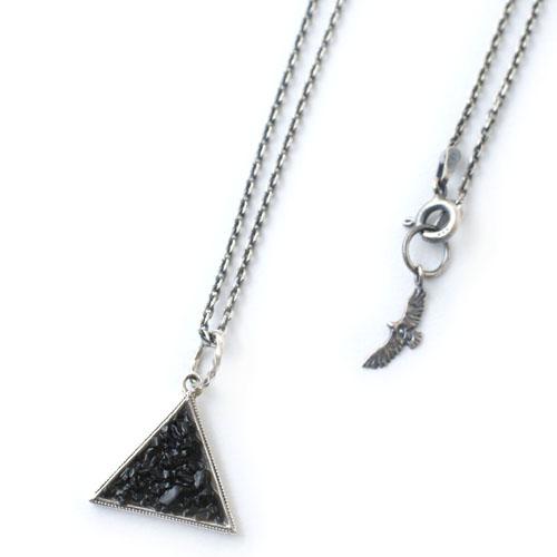 GARDEN OF EDEN Triangle Necklace