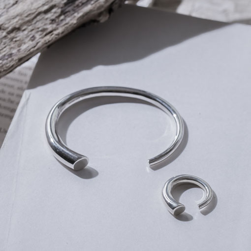 TAPERED RING SV