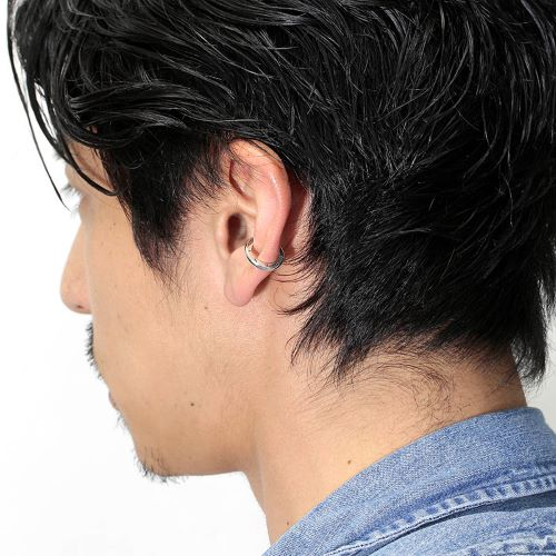 SENSE×SYMPATHY OF SOUL FORWARD Ear Cuff