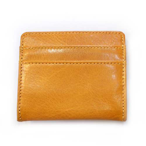 HALL MARK COMPACT WALLET