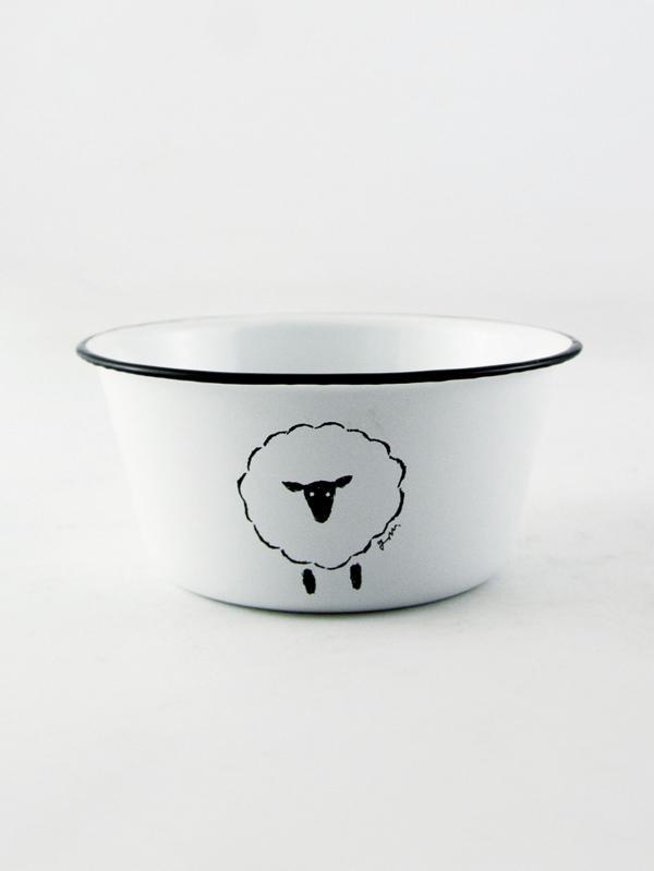 ボウルS羊