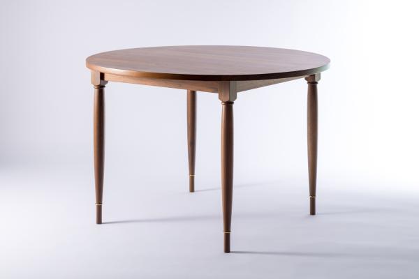 アン  円テーブル Φ1100