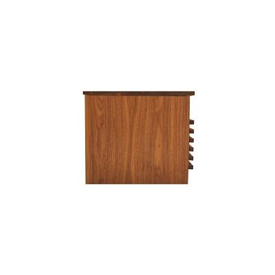 STYLE TVボード2枚戸 ルーバータイプ 幅1600×奥行440