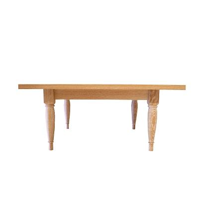 UN(アン) センターテーブル 幅1200×奥行600、幅840×奥行840