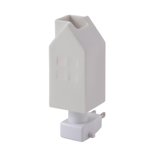 ハウスアロマライト コンセント型 ホワイト