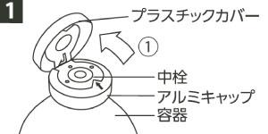 木と果 [kitoca] リードディフューザー ローズマリー&レモン
