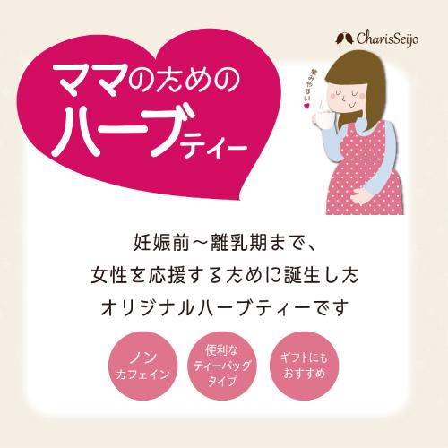 プレママハッピー 10TB <妊娠期、授乳期に> [マム&ベイビーシリーズ]