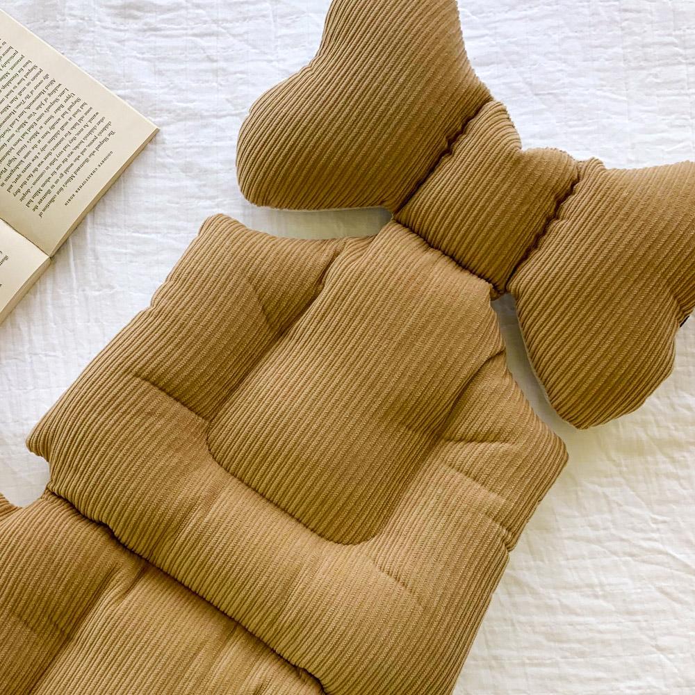 Classic Line / Corduroy - beige
