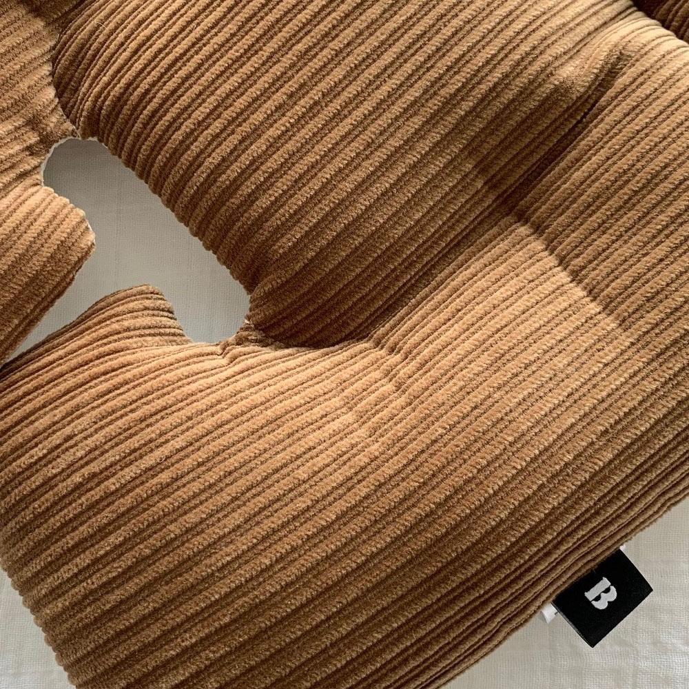 Classic Line / Corduroy - brown