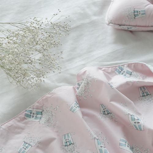 Premium Large Blanket / Sweet Popcorn