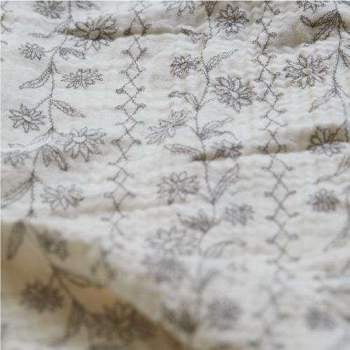 Cotton Triple Gauze Blanket 【100*120】