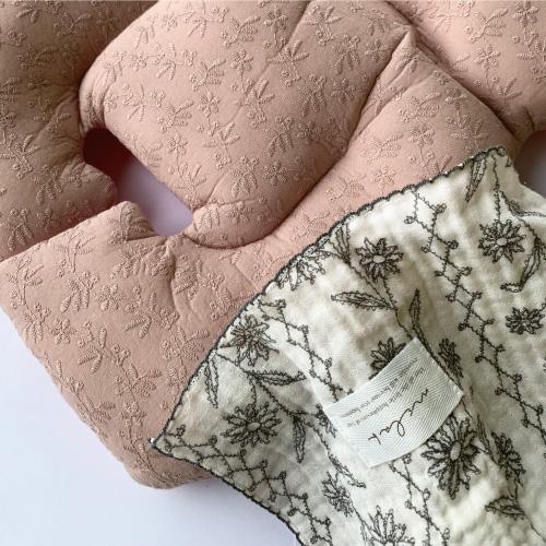 Designers-Liner_Cotton Lace - Pink