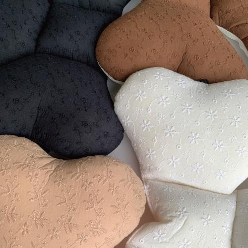 Designers-Liner_Cotton Lace - Chocolat