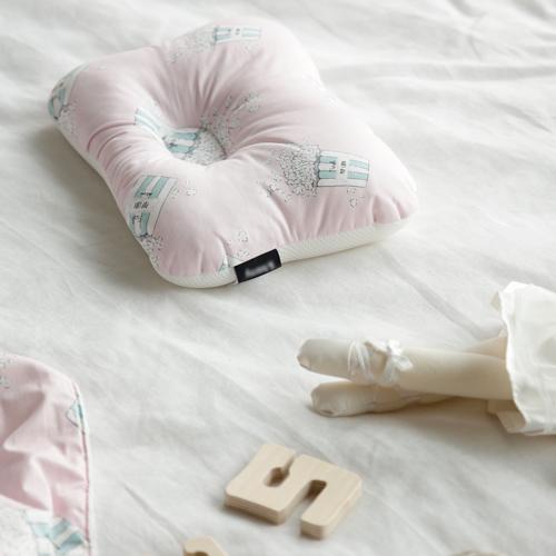 Baby Pillow / Sweet Popcorn