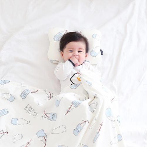 Baby Pillow / Bubble Soda