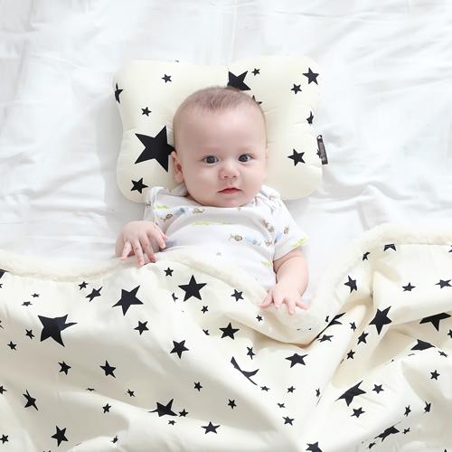 Baby Pillow / Stardream -Ivory
