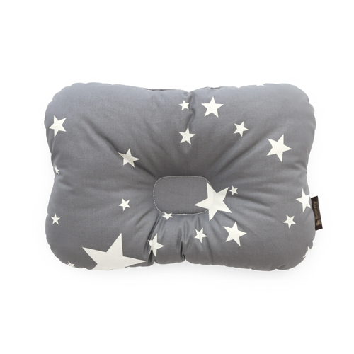 Baby Pillow / Stardream -Gray