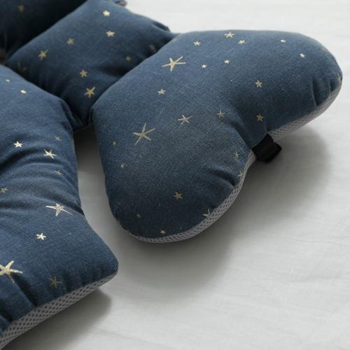 Premium Line / Bling Star - NightBlue