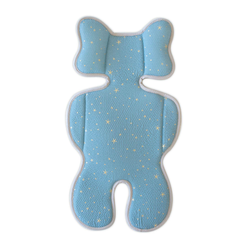 Classic Air_Blingstar - powder blue