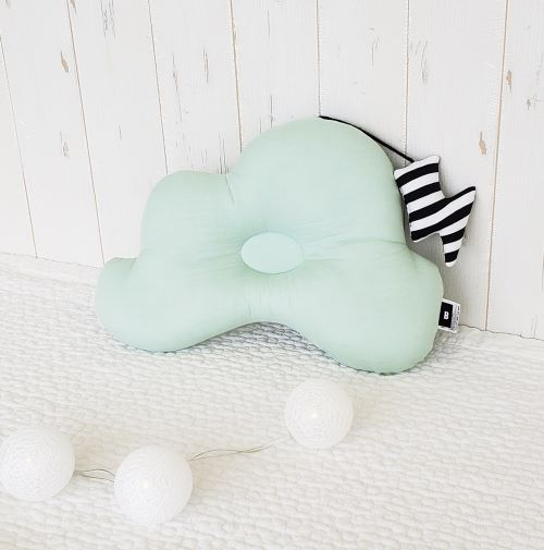 Play Pillow / rabi-mint
