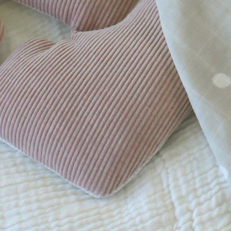 Designers Line / Corduroy-Smoke Pink
