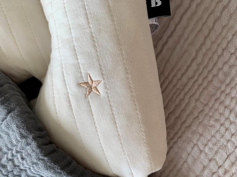 Premium Line / ibul embroide starmoon