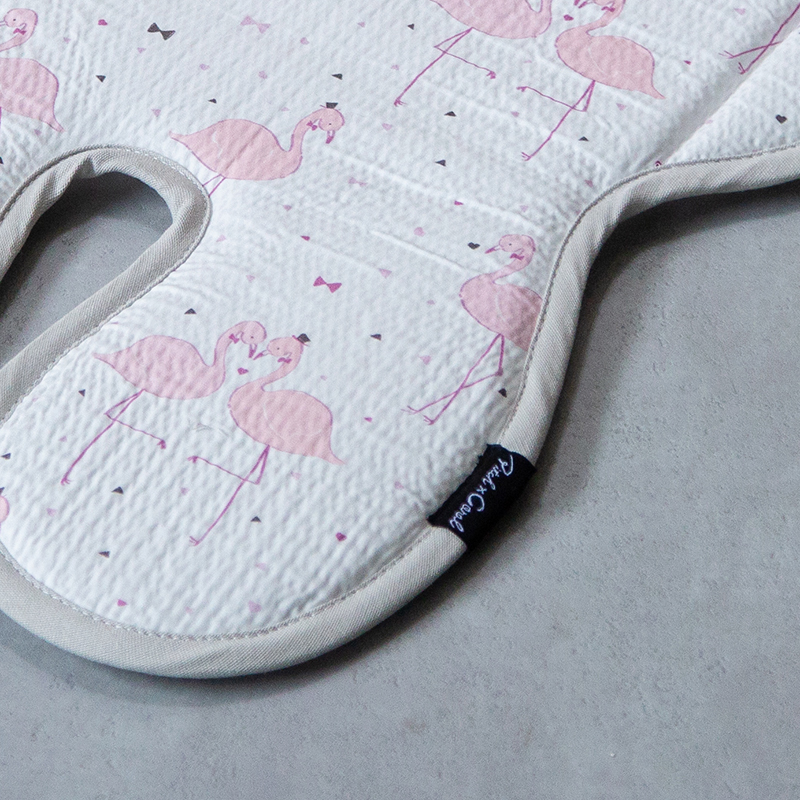Pitchcoral Airliner | Designersline-Lovely flamingo