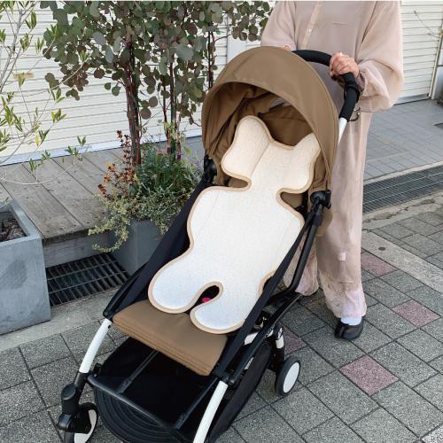 Premium Air_Jacquard Summer Knit-Ivory
