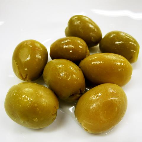 グリーンオリーブ(ゴルダル種)