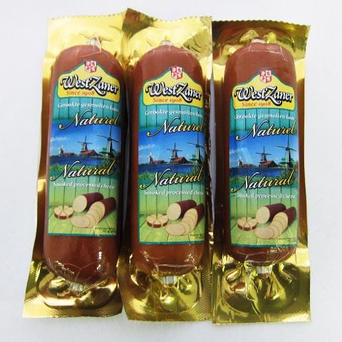 ミニスモークチーズ 200g 3本セット