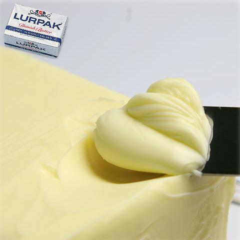 ルアーパックバター