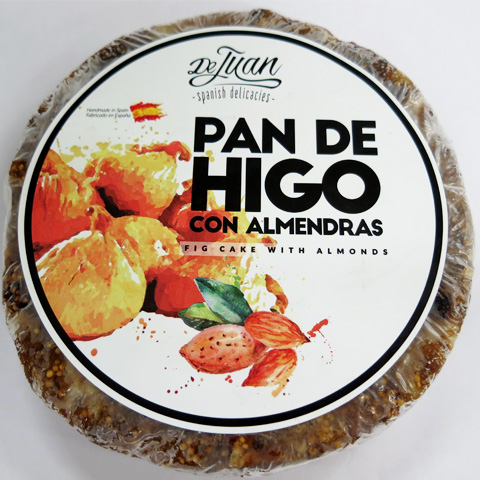 パン デ イゴ