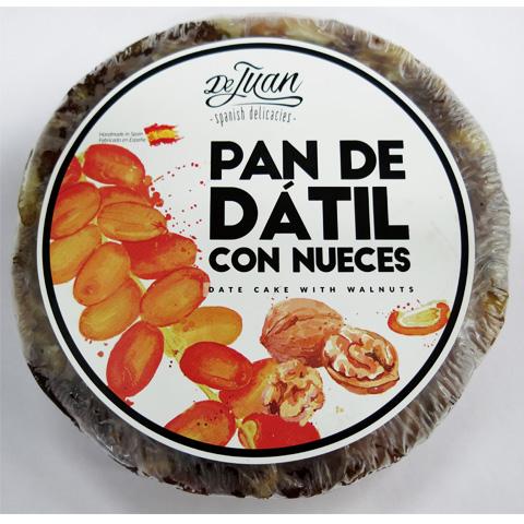 パン デ ダティル