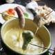 チーズ屋さんのチーズフォンデュ(3〜4人分)