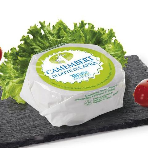 カマンベール・ディ・カプラ