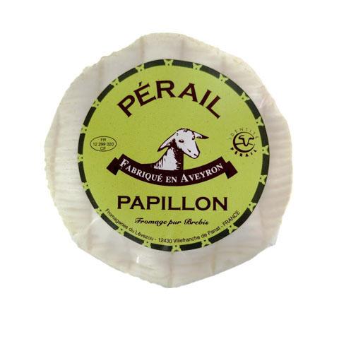 パピヨン・ペライユ