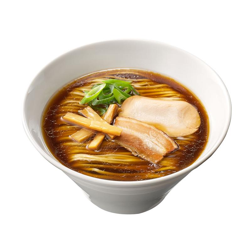 キンレイ 東京醤油らぁ麺