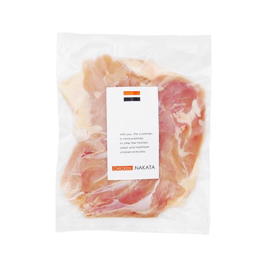 国産 鶏肉 紀州うめどり もも肉 250g (和歌山県産 銘柄鶏 鶏モモ肉)【紀の国みかん鶏での代用出荷】
