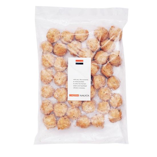 国産 鶏肉 つくね団子 1kg 業務用 (冷凍 つくね だんご 業務用)