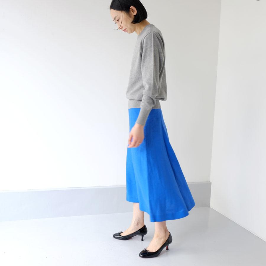 chiclin スカート 2021ss new