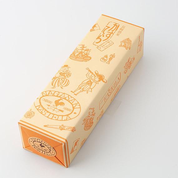 チーズカステラ 0.75斤