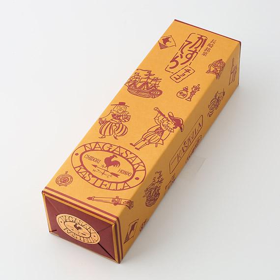 チョコカステラ 0.75斤