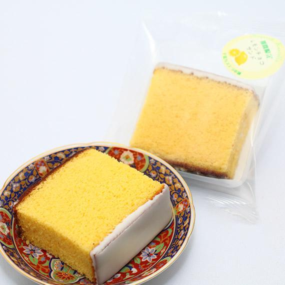 レモンサンドカステラ 45g個包装