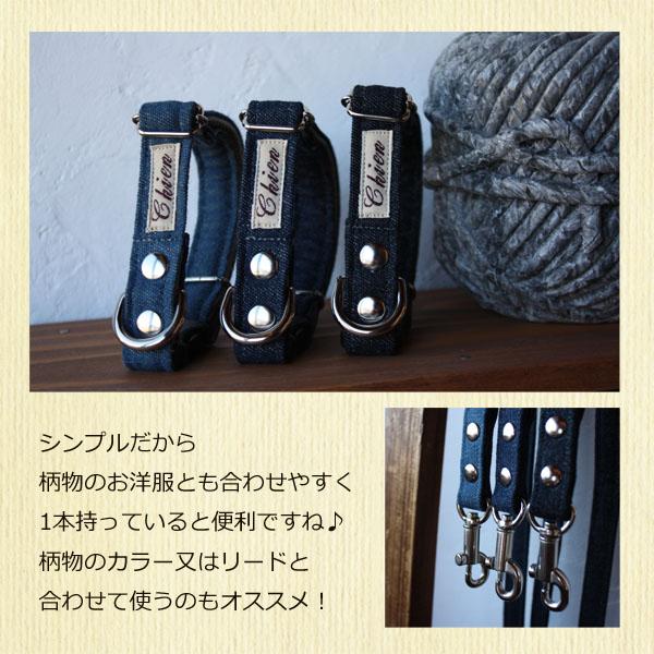 3ColorDenim(2cm幅リードセット)
